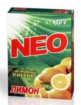 """Порошок стиральный """"NEO"""""""